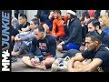 'TUF 27' tryout still means a lot to fighters looking to make their dreams come true