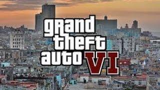 مود قراند 6 | GTA VI  شي خرافي