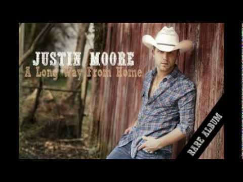Justin Moore - What I Know