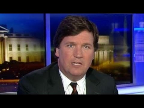 Tucker: Illegal immigration is literally costing US big-time