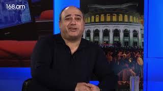 Մանվել Գրիգորյանի տանը նկարահանած իրերը նկարահանվել են ուրիշ վայրում. փաստաբան
