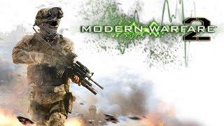 MODERN WARFARE 2: Início Campanha em Português! (MW2 Gameplay no PC Ultra)