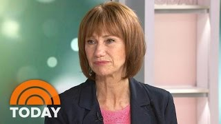 kathy Baker interview