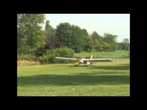 first flight mini max