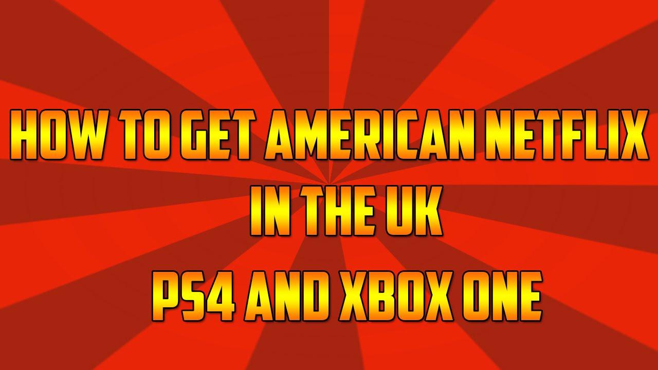 ps4 american netflix codes 2014