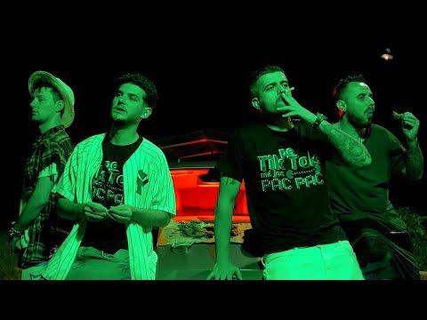 SPEAK & Noaptea Tarziu - Party In Masina | Official Video