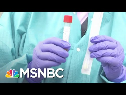 Why There Is Vaccine Distrust Among Black And Latino Communities | Stephanie Ruhle | MSNBC