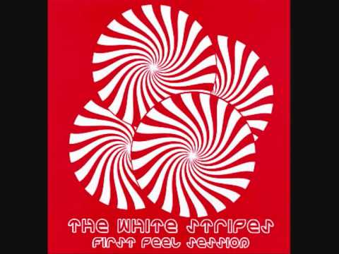 The White Stripes   Death Letter / Little Bird   YouTube