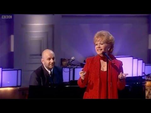 DEBBIE REYNOLDS w/ELIO PACE - Tammy (Weekend Wogan BBC Radio 2 - April 4th 2010)