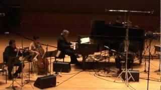 ASTOR PIAZZOLLA LIBERTANGO arr. PABLO ZIEGLER(chamber quintet)