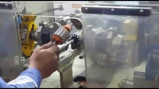 Rotor/Armature  Winding Machine