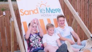 Sand le Mere Holiday Village 2017