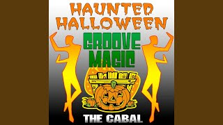 Haunted Halloween Groove Jam 4
