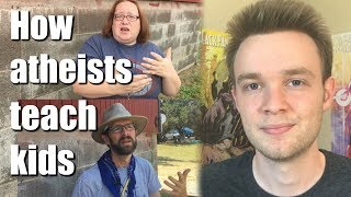 Baixar How Atheists Teach Their Children
