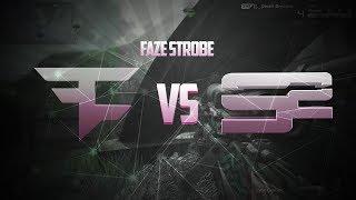 FaZe vs. SoaR - Trickshotting FaceOff #2! (2v2) thumbnail