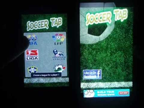 how to watch soccer games on android