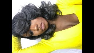 HOW TO PREP YOUR HAIR FOR WIG SLAYAGE | ZURY SIS WIG TONIA REVIEW | TONYA EMM