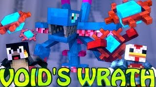 "Minecraft | Voids Wrath Modded Survival Part 1! ""OUR NEW KINGDOM"""