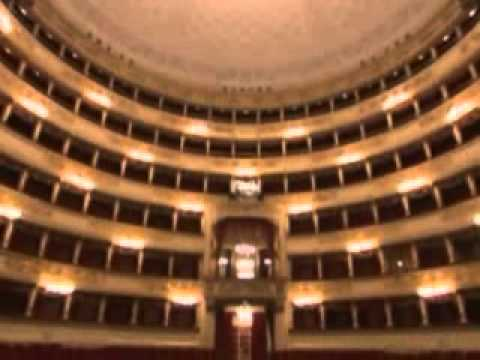 Tours-TV.com: La Scala