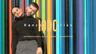 Dancer Stories: Hajare Akiri & Arthur Marmagne, Winners IODC 2020