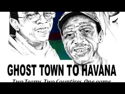 Traveling Film Circus | S1 E10b | Ghost town to Havana