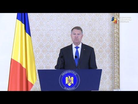 Iohannis a anunţat că nu o revocă din funcţie pe şefa DNA