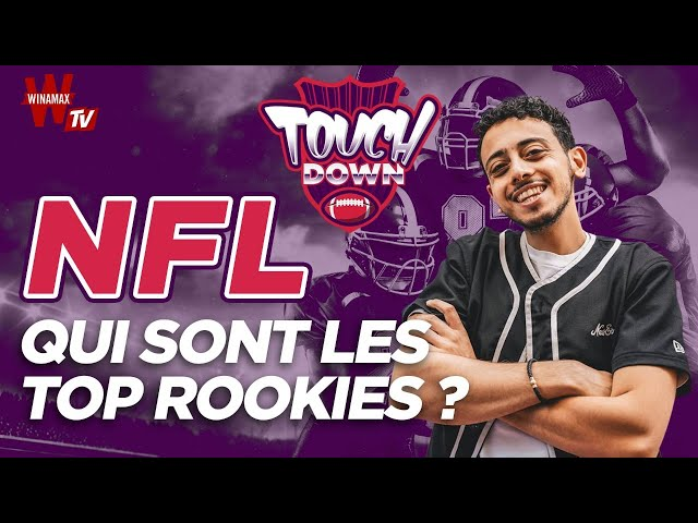 🏈 NFL - Les Rookies au top : Débrief Week 5 & preview Week 6 🔥 (football américain)