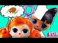 Доктор в шоке У Скейти вши Мультик про школу и куклы лол сюрприз LOL Dolls mp3