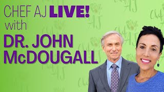 DR. JOHN McDOUGALL - 12 DAYS TO DYNAMIC HEALTH