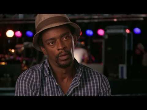 Seu Jorge interviewed by Marco Werman for Quick Hits