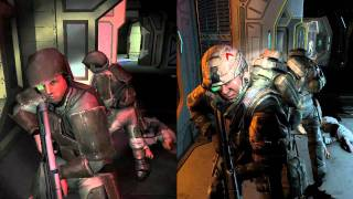 Halo: Combat Evolved  Anniversary 2001 vs 2011