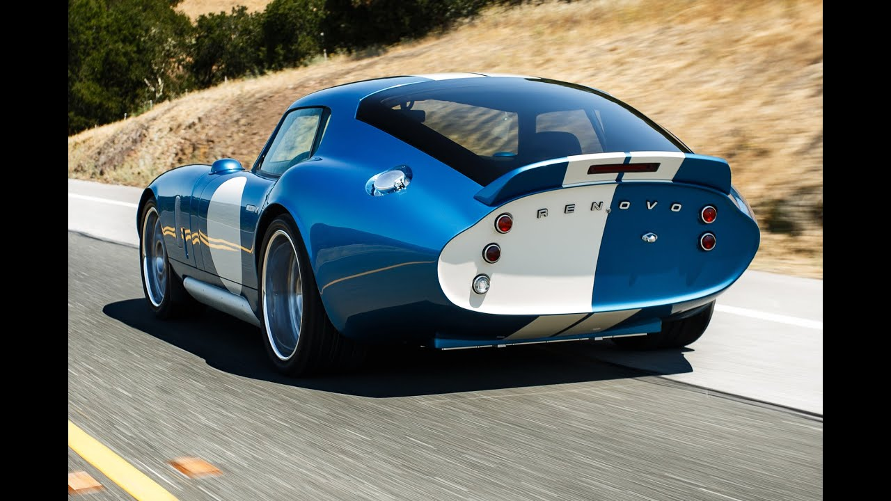 The Renovo Coupe Review