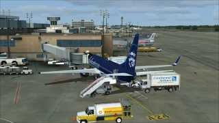 FSDT's George H.W. Bush Intercontinental (KIAH) (FSX DX10)