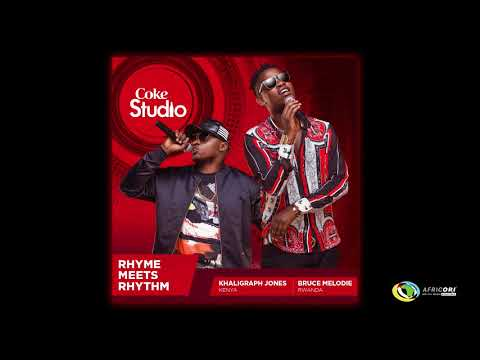 Khaligraph Jones X Bruce Melodie - Don't Know (Official Audio) - Coke Studio Africa 2017