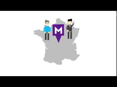 Vidéo M6 - MONSTER