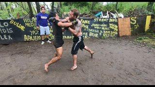 STREETBEEFS MMA | JORDAN vs SANCHEZ