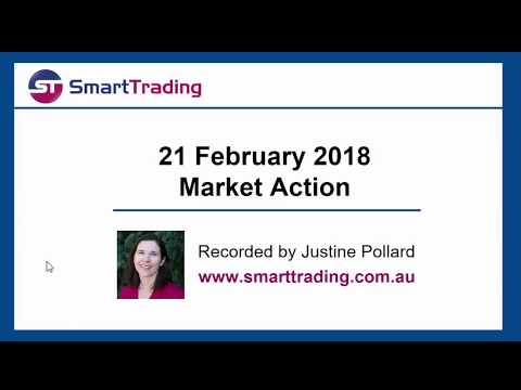 Smart Trading February Newsletter Video