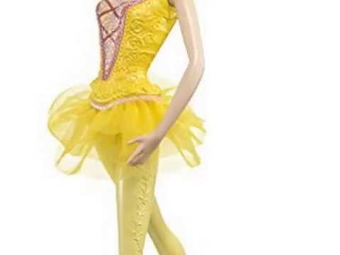 Get Disney Princess Ballerina Belle Doll Best