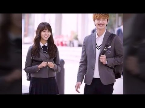 Who Are You School 2015 Behind The Scene