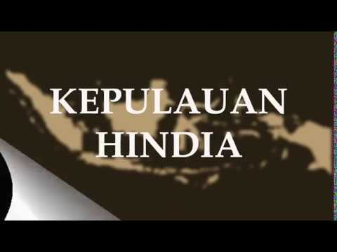 PADA MULANYA INDONESIA  [Sejarah asal usul nama Indonesia]