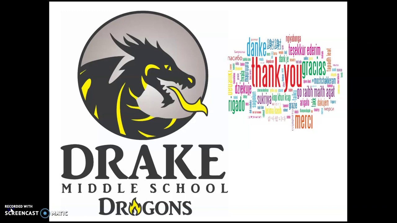 Home - Drake Middle School