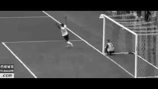 Marc-Andre ter Stegen Own Goal (United States 2-0 Germany) 02.06.2013