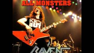 Raven - Architect Of Fear (Live 1995)