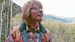 John Denver ~ Take Me Home, Country Roads  Lyrics