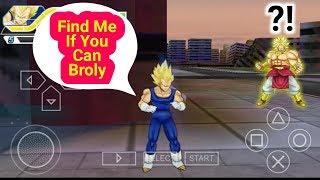 Dragon Ball Z TTT New Gameplay Like NEVER Before Everyone Should Enjoy