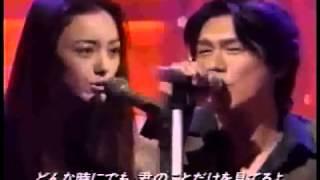 高橋克典with仲間...