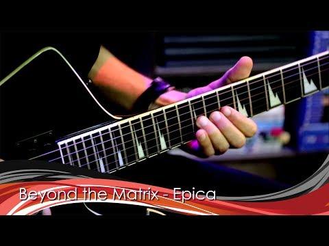 Beyond the Matrix - Epica (Solo Cover) by Adnan Jabbado