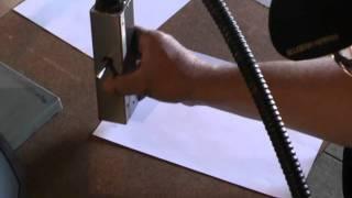 видео Чернила Videojet для каплеструйных принтеров, купить чернила Videojet для каплеструйных принтеров
