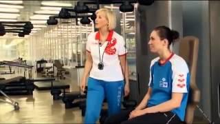 видео Оснащение для плавания (часть 3)