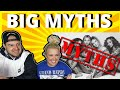 10 Myths About Girl Groups That Little Mix Has Proven Wrong | COUPLE REACTION